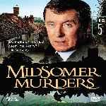 miniatura Midsomer Murders Temporada 05 Por Chechelin cover divx