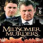 miniatura Midsomer Murders Temporada 06 Por Chechelin cover divx