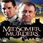 miniatura Midsomer Murders Temporada 07 Por Chechelin cover divx