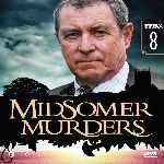 miniatura Midsomer Murders Temporada 08 Por Chechelin cover divx