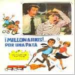 miniatura Millonarios Por Una Pata Por Jrc cover divx