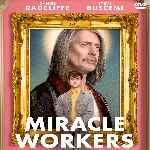 miniatura Miracle Workers Temporada 01 Por Chechelin cover divx