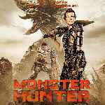 miniatura Monster Hunter V2 Por Tonype cover divx