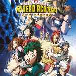 miniatura My Hero Academia Dos Heroes Por Chechelin cover divx