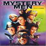 miniatura Mystery Men Hombres Misteriosos Por Seaworld cover divx