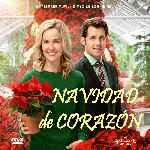 miniatura Navidad De Corazon Por Chechelin cover divx