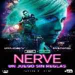 miniatura Nerve Un Juego Sin Reglas Por Chechelin cover divx