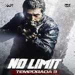 miniatura No Limit Temporada 03 Por Chechelin cover divx