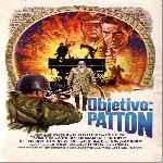 miniatura Objetivo Patton Por Jrc cover divx