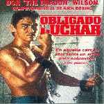 miniatura Obligado A Luchar Por Jrc cover divx