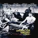 miniatura Operacion Swordfish V2 Por Mastercustom cover divx