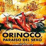 miniatura Orinoco Paraiso Del Sexo Por Chechelin cover divx