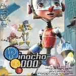 miniatura P3k Pinocho 3000 Por Moneiba cover divx