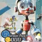 miniatura P3k Pinocho 3000 V2 Por Fitipaldi cover divx