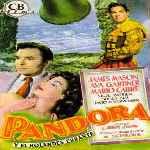 miniatura Pandora Y El Holandes Errante Por El Verderol cover divx