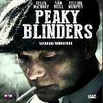 miniatura Peaky Blinders Temporada 02 Por Chechelin cover divx