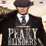 miniatura Peaky Blinders Temporada 04 Por Chechelin cover divx