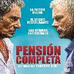 miniatura Pension Completa Por Chechelin cover divx