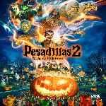 miniatura Pesadillas 2 Noche De Halloween Por Chechelin cover divx