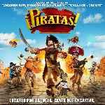 miniatura Piratas 2012 Por Tonype cover divx