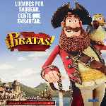 miniatura Piratas 2012 V2 Por Chechelin cover divx