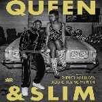 miniatura Queen & Slim Por Chechelin cover divx