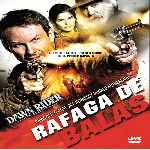 miniatura Rafaga De Balas Por Chechelin cover divx