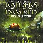 miniatura Raiders Of The Damned Jinetes De La Condena Por Jrc cover divx