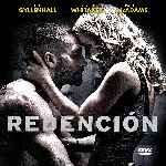 miniatura Redencion 2015 Por Chechelin cover divx