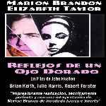miniatura Reflejos De Un Ojo Dorado Por Jonymas cover divx