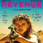 miniatura Revenge 2017 Por Chechelin cover divx