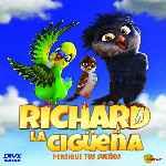 miniatura Richard La Ciguena Por Mrandrewpalace cover divx
