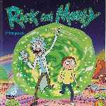 miniatura Rick And Morty Temporada 01 Por Chechelin cover divx