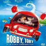 miniatura Robby Tobby Y El Viaje Fantastico Por Mrandrewpalace cover divx