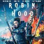 miniatura Robin Hood 2018 Por Chechelin cover divx