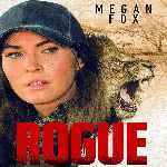 miniatura Rogue Por Mrandrewpalace cover divx