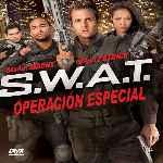 miniatura S W A T Operacion Especial Por Chechelin cover divx