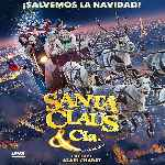 miniatura Santa Claus Y Cia Por Chechelin cover divx