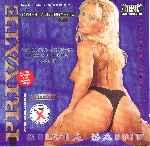 miniatura Silvia Saint Cybermonografico Xxx Por Silke cover divx