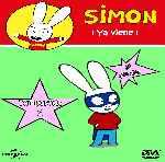 miniatura Simon Temporada 02 Por Teletubbie cover divx