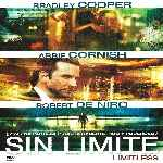 miniatura Sin Limite 2011 Por Mrandrewpalace cover divx