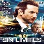 miniatura Sin Limites 2011 Por Chechelin cover divx