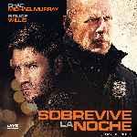 miniatura Sobrevive La Noche Por Chechelin cover divx