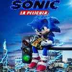 miniatura Sonic La Pelicula Por Chechelin cover divx