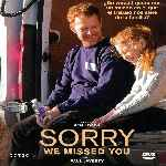 miniatura Sorry We Missed You Por Chechelin cover divx