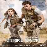 miniatura Strike Back Temporada 01 Por Vigilantenocturno cover divx