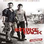 miniatura Strike Back Temporada 02 Por Vigilantenocturno cover divx