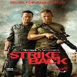 miniatura Strike Back Temporada 03 Por Vigilantenocturno cover divx