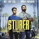 miniatura Stuber Express Por Mrandrewpalace cover divx