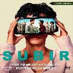 miniatura Subir Temporada 01 Por Chechelin cover divx